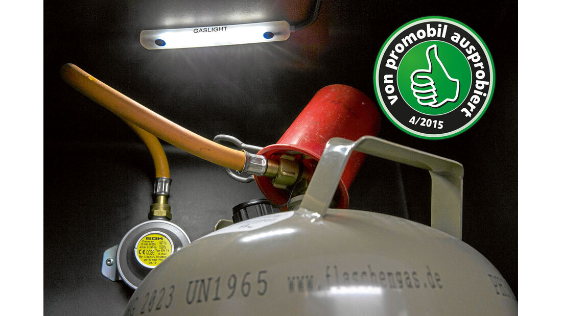 Gaslight Gaslock