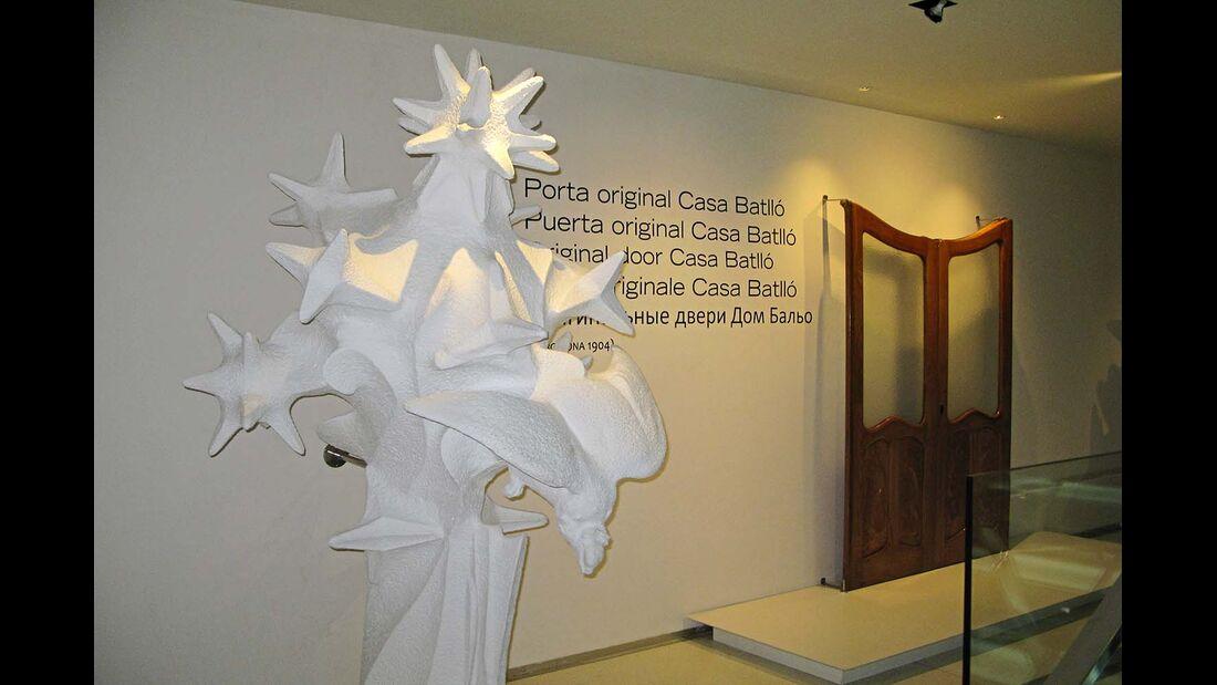 Gaudi-Zentrum Reus