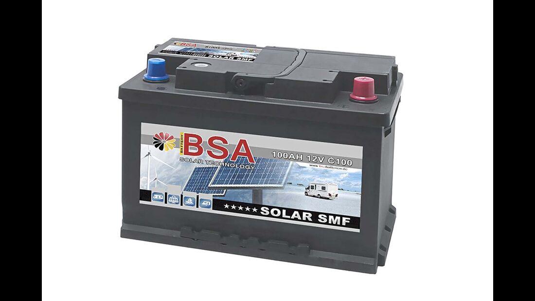 Gel-Batterie BSA
