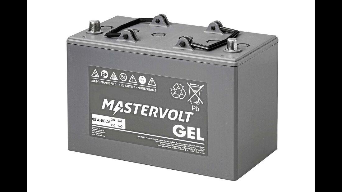 Gel-Batterie Mastervolt