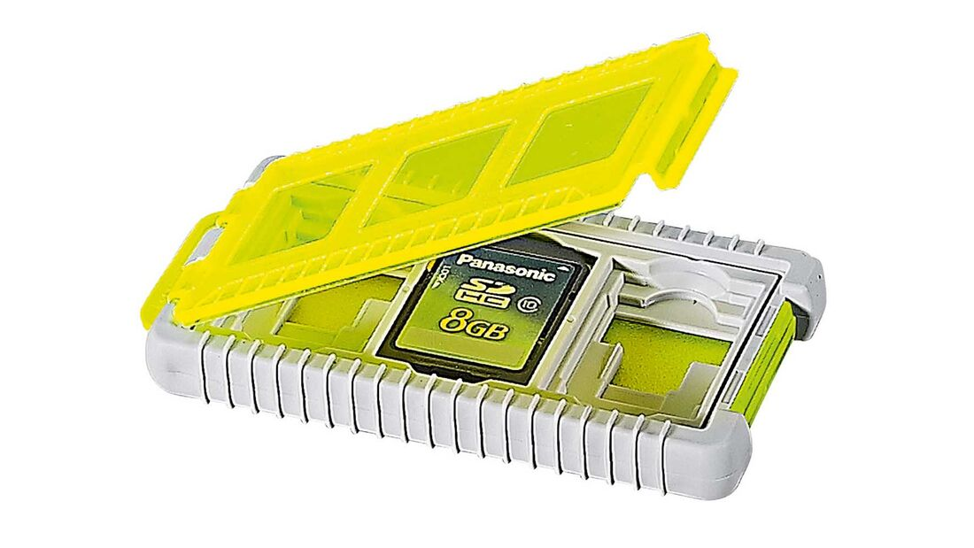 Gepe Card Safe Mini