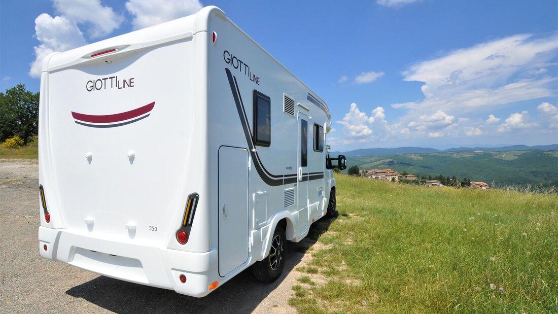 Giottiline Siena 350 (2022)