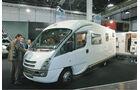 Giottiline Wohnmobile Reisemobile promobil