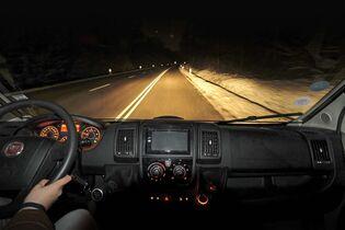 10 H7 Gluhleuchten Fur Wohnmobile Im Test Promobil