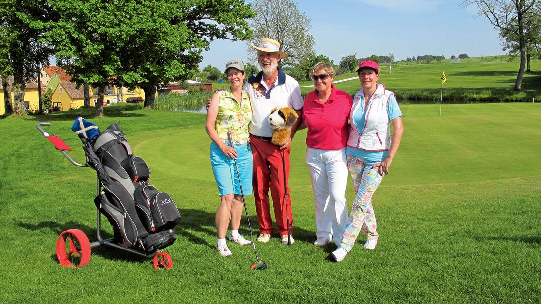 Golf-Cup