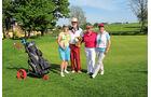 Golf Cup: Gruppenbild