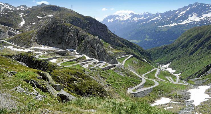 Gotthardpass