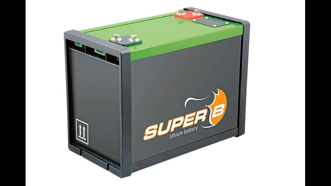 GreenPower SB12V100E-ZC