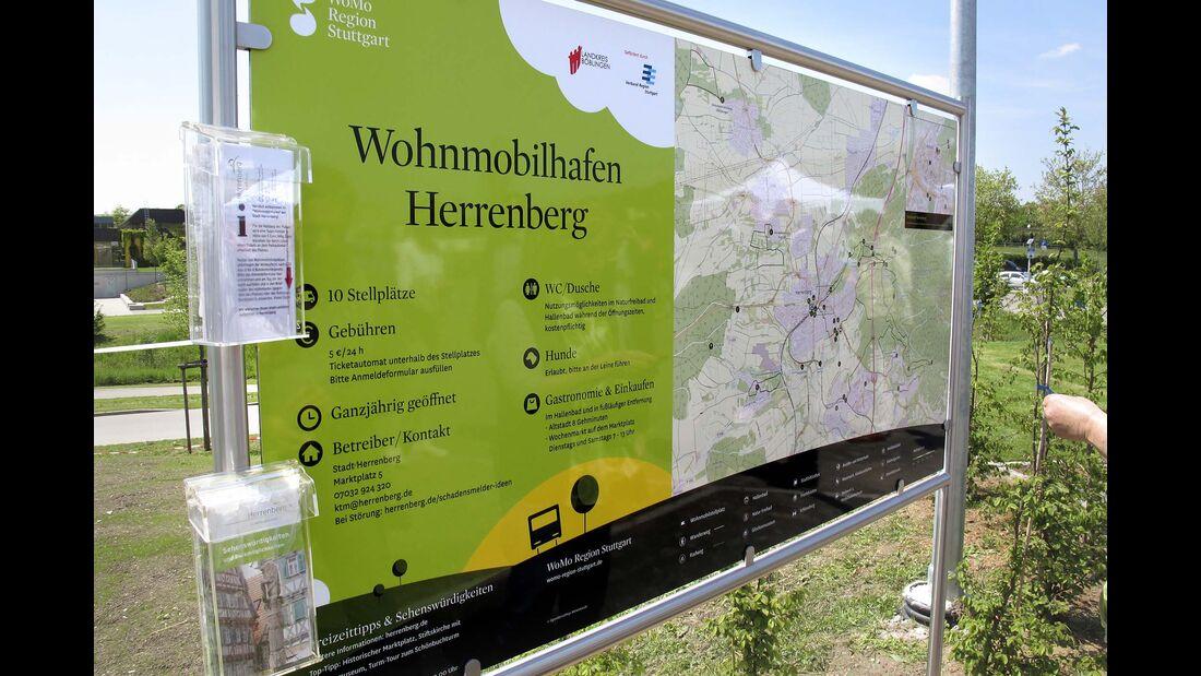 Grünes Licht Herrenberg