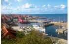 Gudhjem ist einer der beliebtesten Orte auf Bornholm.