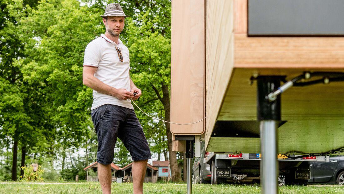 Haaks Camper Opperland
