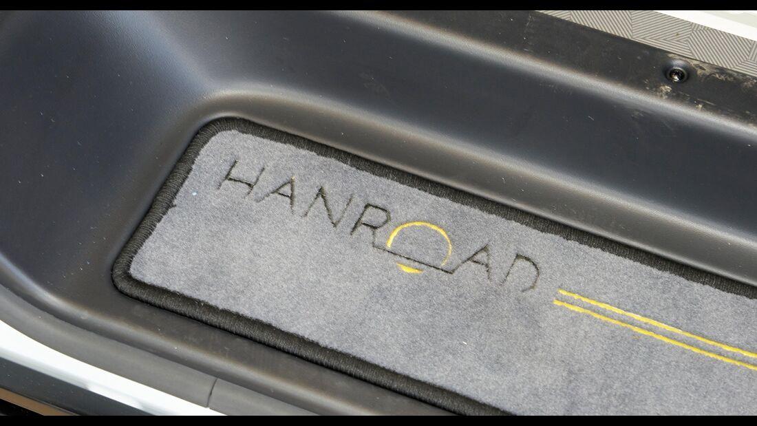 Hanroad Trek 5+ (2020)