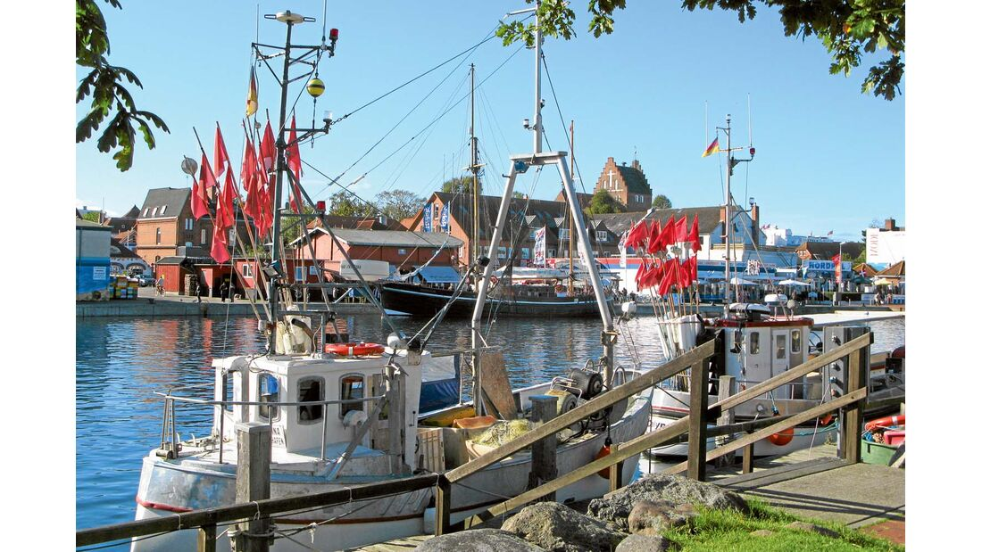 Heiligenhafen