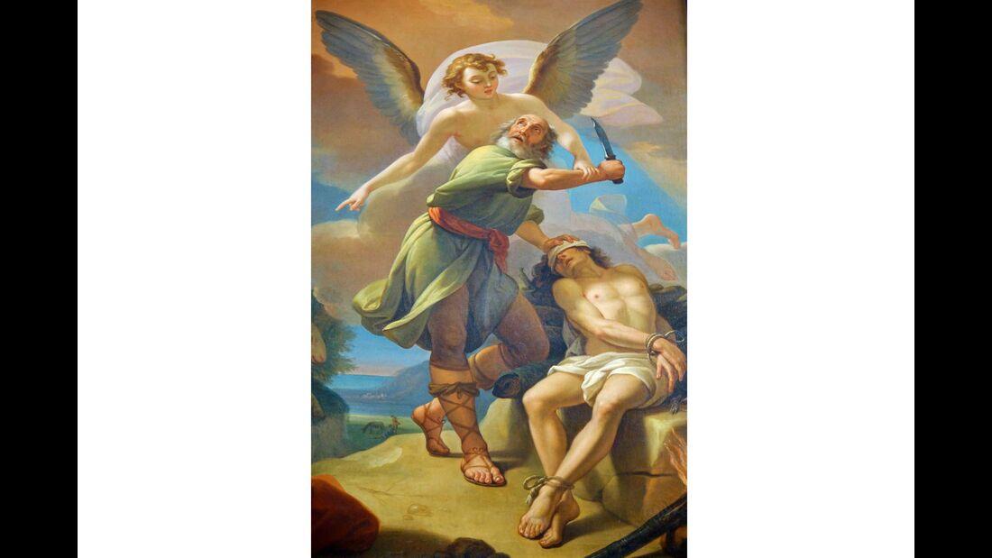 Herausragende Kunstwerke finden sich in der Basilica di San Francesco.