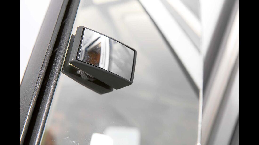 Heyner Mini Mirror Pro, www.heyner-pro.com