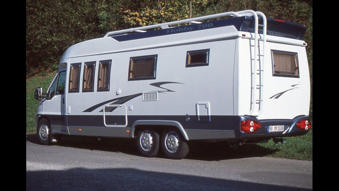 Hobby 700 von 1996