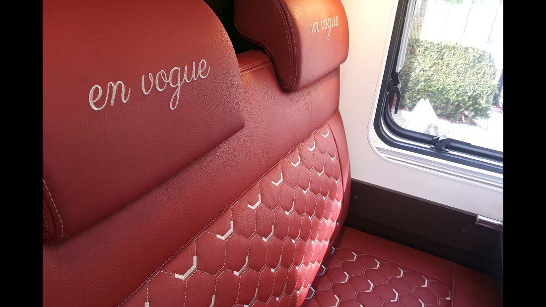 Hobby Vantana K60 Fs en vogue Sitzgruppe