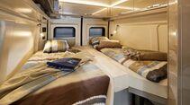 Hobby Vantana Premium K65 ET Einzelbetten