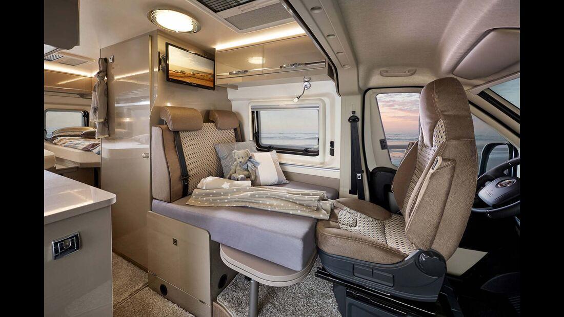 Hobby Vantana Premium K65 ET Sitzgruppe