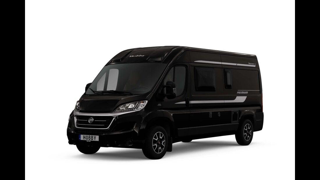 Hobby Vantana Premium K65 ET schwarz