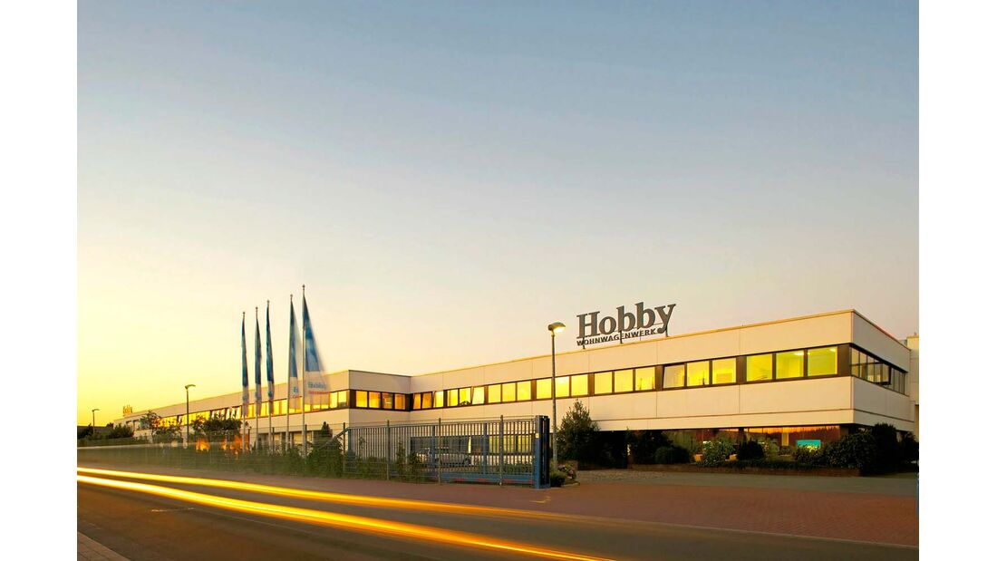 Hobby-Werk in Schleswig-Holstein