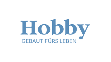 Hobby Wohnmobil Logo