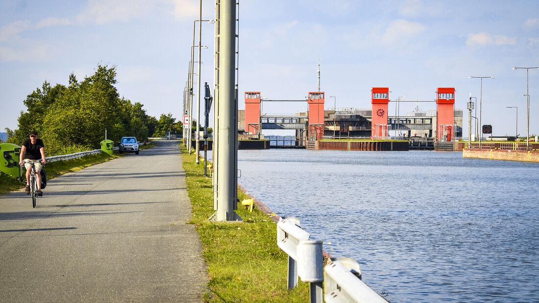 Holland Heide Radweg