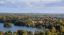 Holsteinische Schweiz & Kieler Bucht