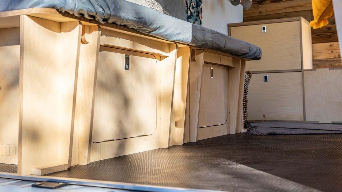 Hornbach Campingbox