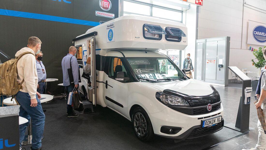 Hotomobil Ronin XL (2022)