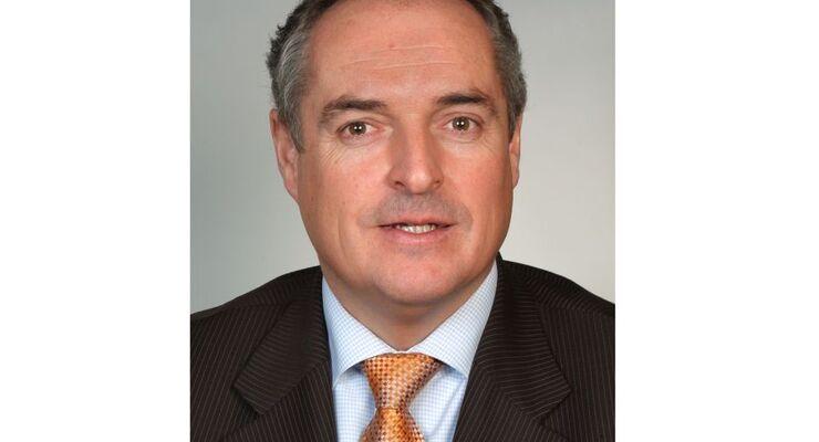 Hymer AG: Roel Nizet wird neuer Vorstandsvorsitzender