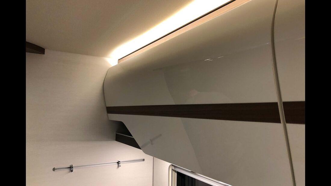 Hymer B-Klasse Master Line (2020)