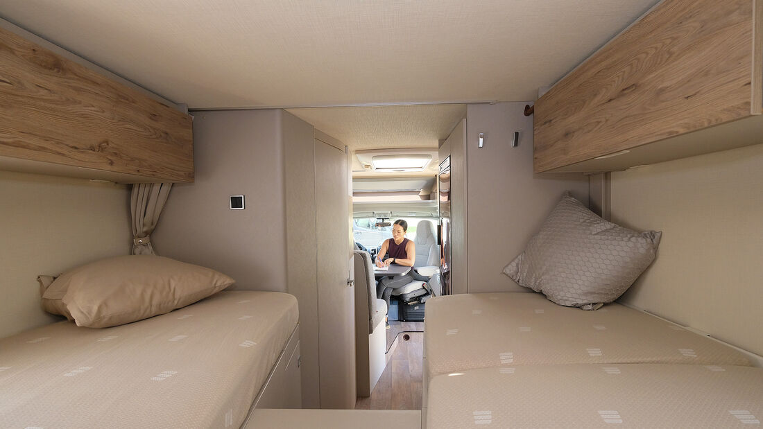 Hymer Exis-T