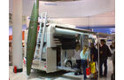 Hymer Innovision Reisemobile Wohnmobile Zukunft Modell Studie promobil