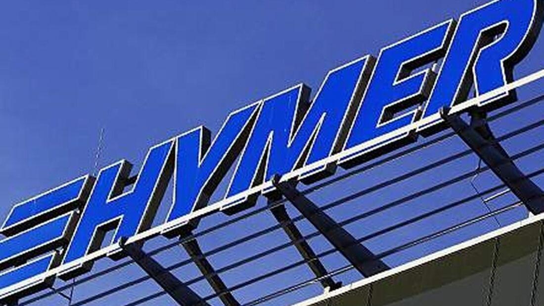 Hymer-Konzern ist mit der ersten Hälfte des laufenden Geschäftsjahres zufrieden - Umsatzsteigerung um 23,1 Prozent