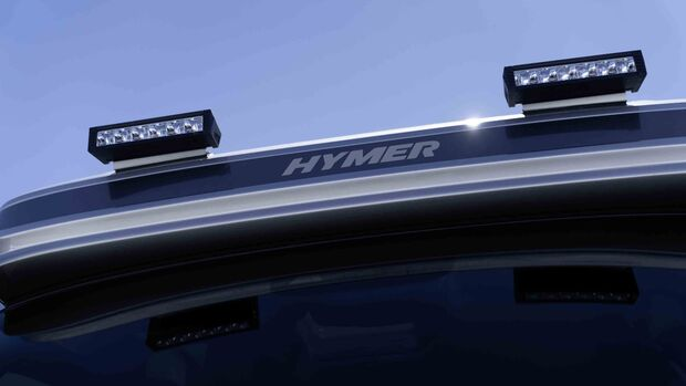 Hymer ML-T 570 Crossover Edition (2021)