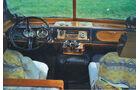 Hymer Oldies Reisemobile bei promobil
