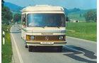 Hymer S-Klasse Wohnmobile Reisemobile promobil