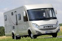 Hymer S-Klasse