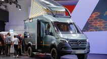 Hymer Vision Venture (2020)