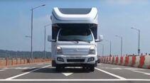 Hyundai Porest