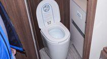 Indus Toilette