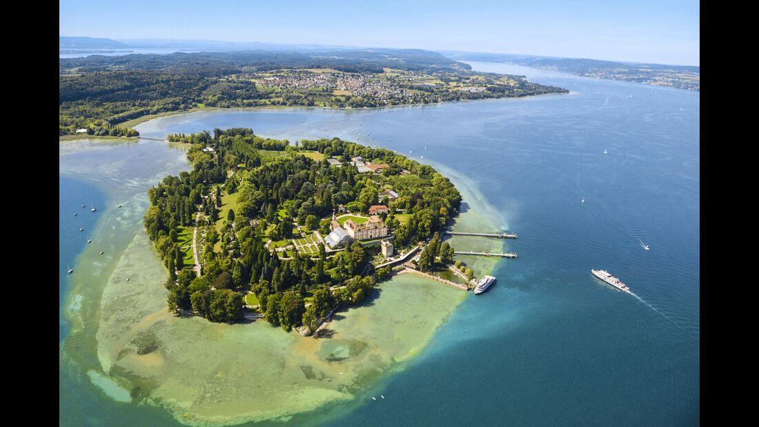 Insel Mainau Konstanz
