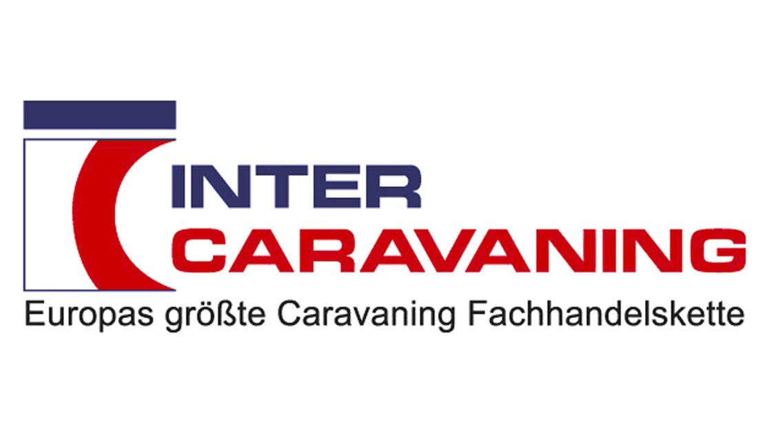 Intercaravaning Logo
