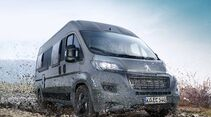 Intercaravaning Vantourer Cross Edition 540