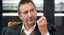 Interview: Karl-Heinz Schuler