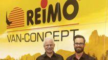 Interview Reimo