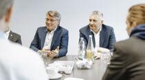Interview mit Knaus Geschäftsführer Gerd Adamietzki