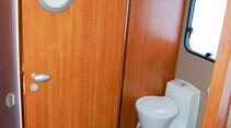 Intineo Baureihe Modell 2010 Toilette