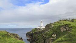 Irland, Reise